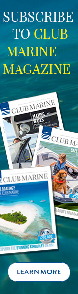 Subscribe to Club Marine Magazine
